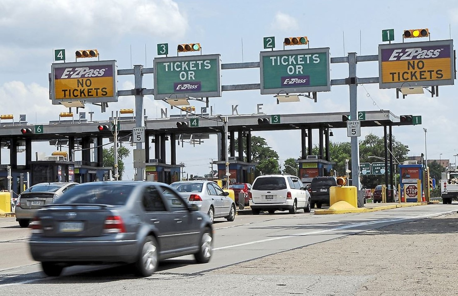 Pennsylvania Turnpike to file criminal charges in effort to collect $17 Million in unpaid tolls