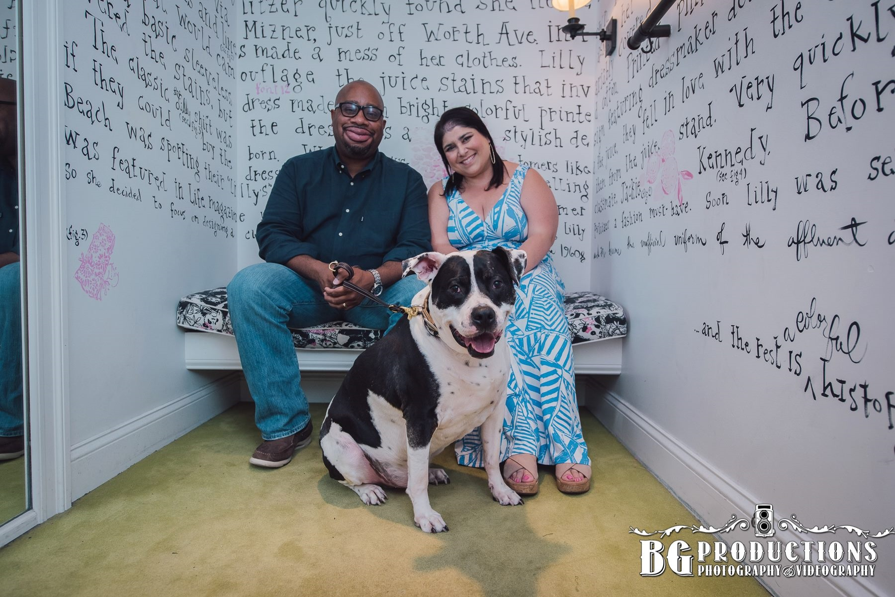 Sip, Shop and Support Saved Me Animal Rescue at Kendra Scott in Ardmore