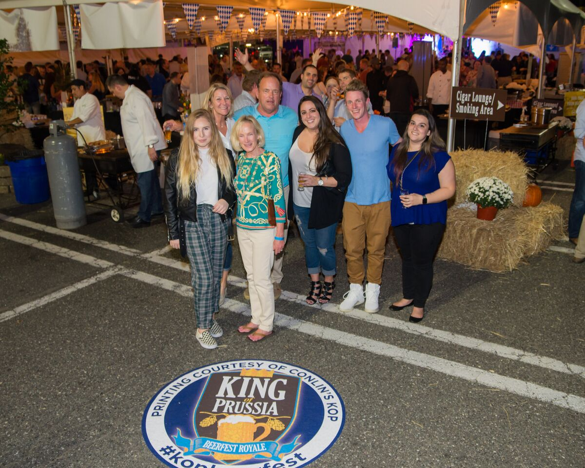King of Prussia Beerfest Royale returns for 7th year