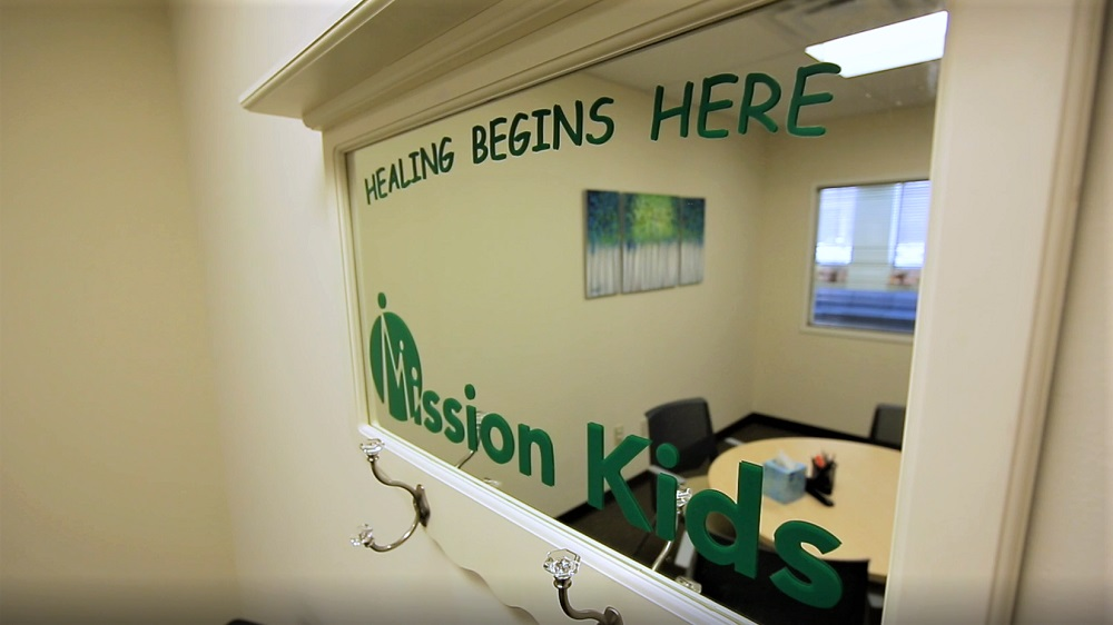 Connelly Foundation grants $30K to Mission Kids