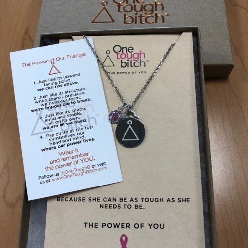 Villanova resident Shelley Fisher, breast cancer survivor, launches accessory line to help others