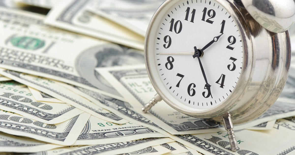 State pays almost half a billion dollars in overtime every year