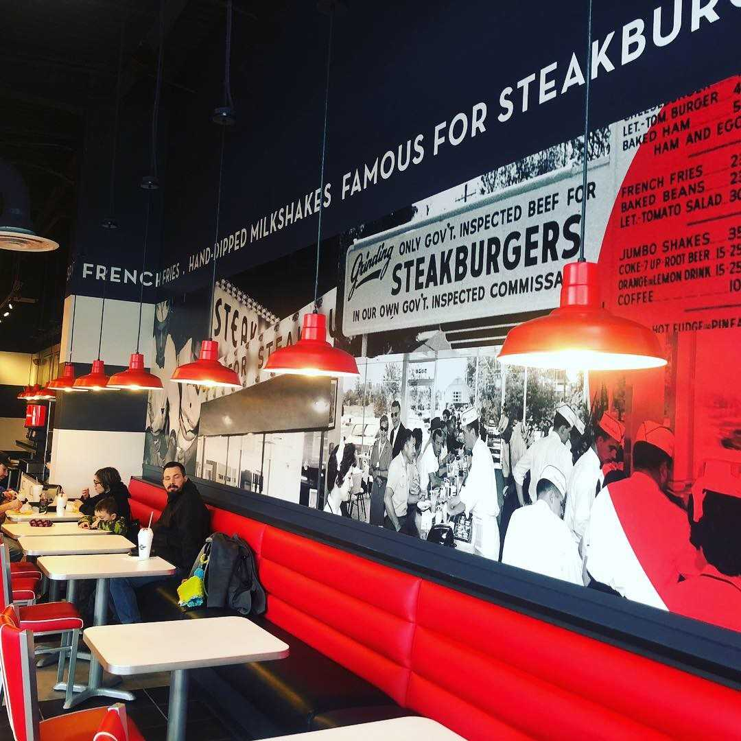Q&A with new Steak 'n Shake owners