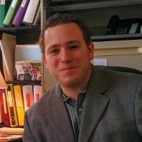 Montco Chamber welcomes Ryan Rosenbaum as new executive director