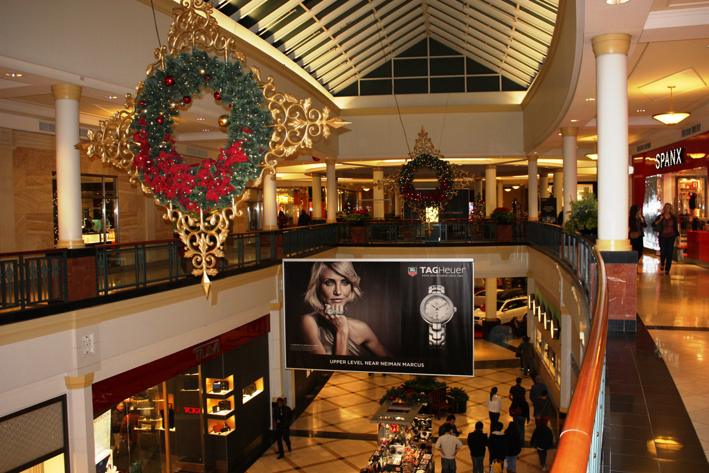 King of Prussia Mall To Be Dethroned As Biggest In Nation