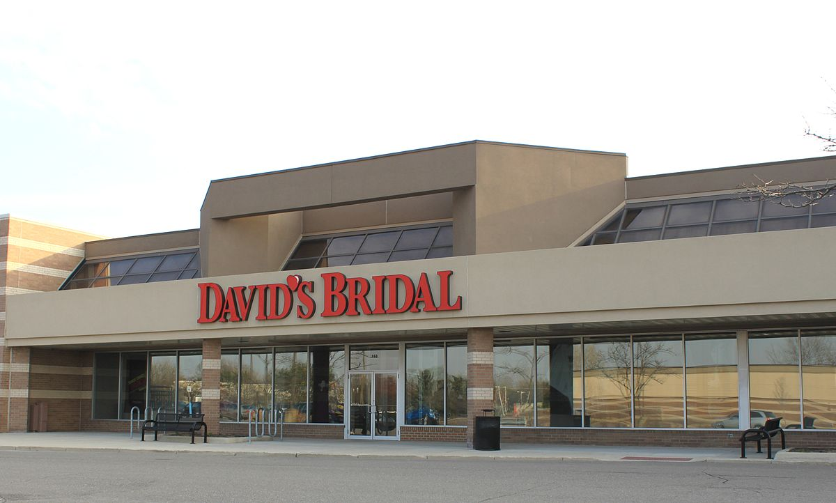 David's Bridal emerges from restructuring