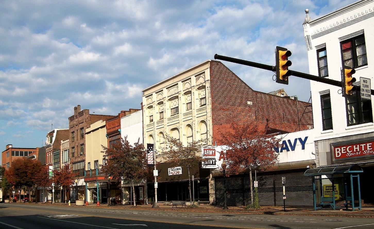Phoenixville's renaissance could serve as a template for Pottstown