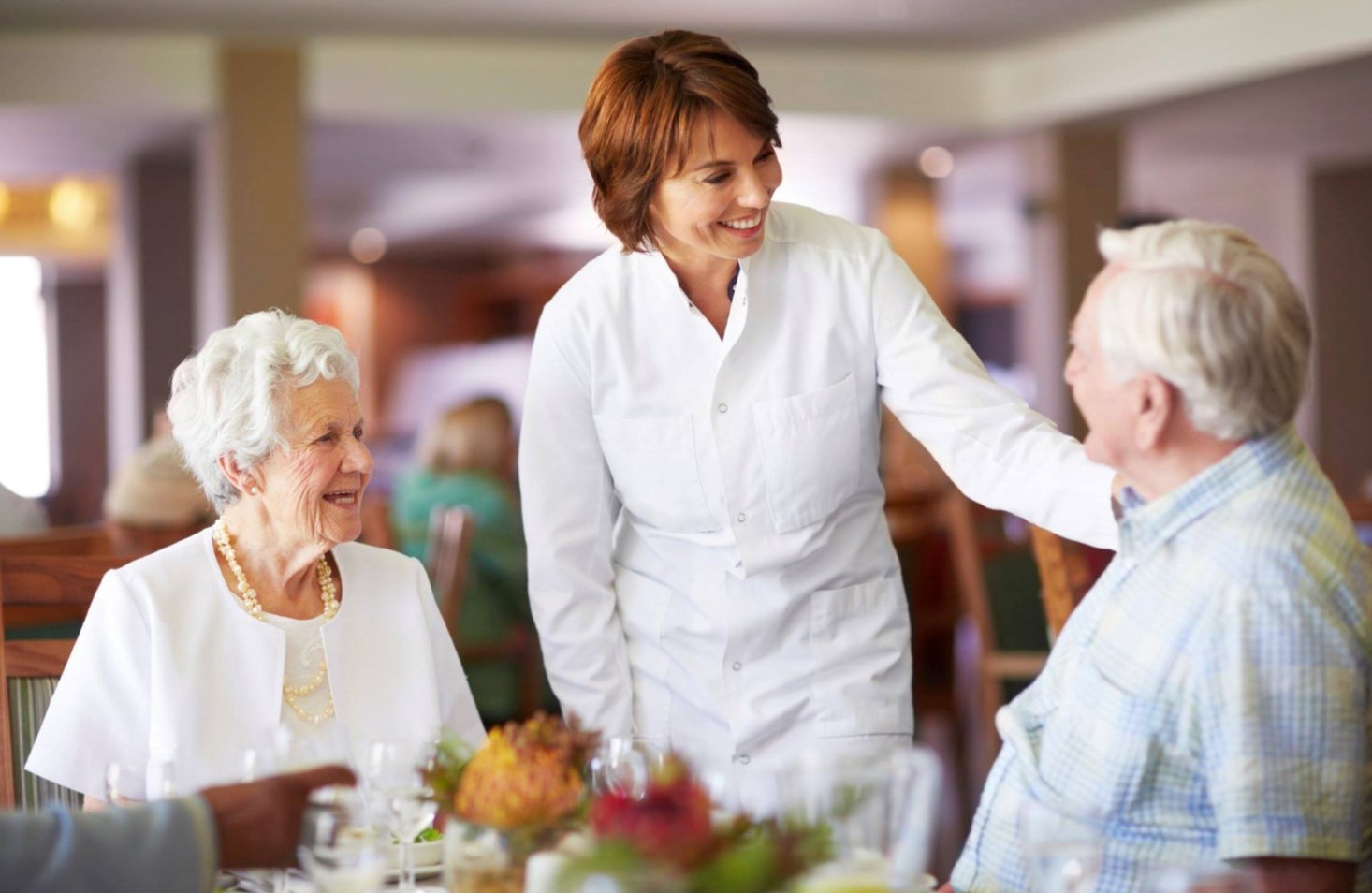 MONTCO Careers – Five Star Senior Living
