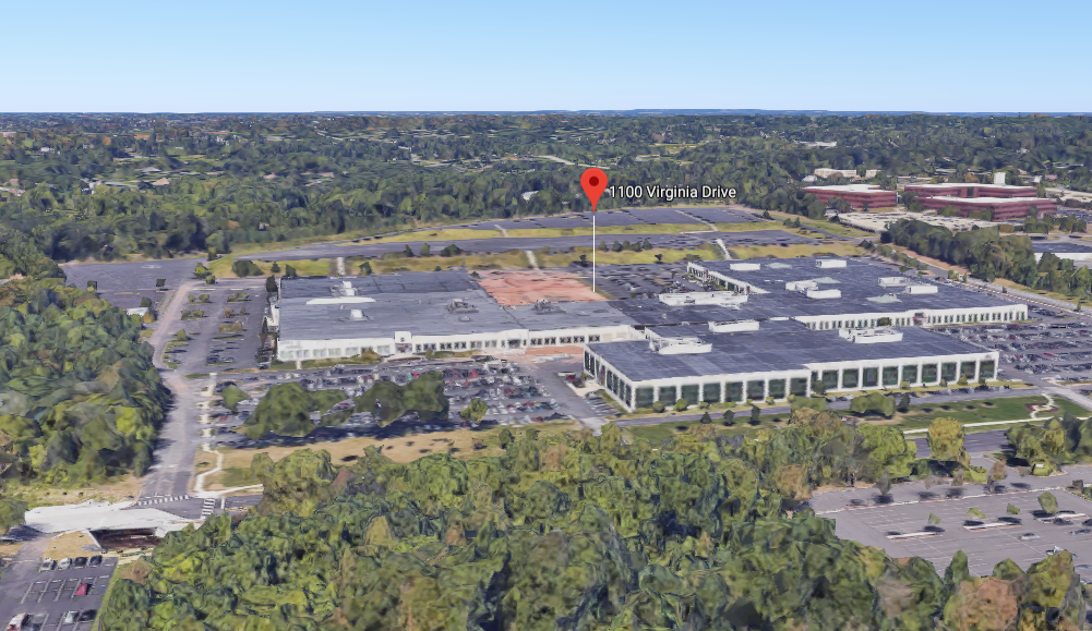 Toll Bros. eyes corporate HQ move, will remain in Montco