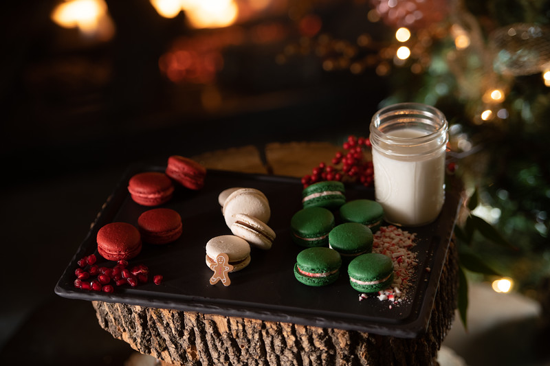 Normandy Farm bakeshop releases 3 new holiday gifts