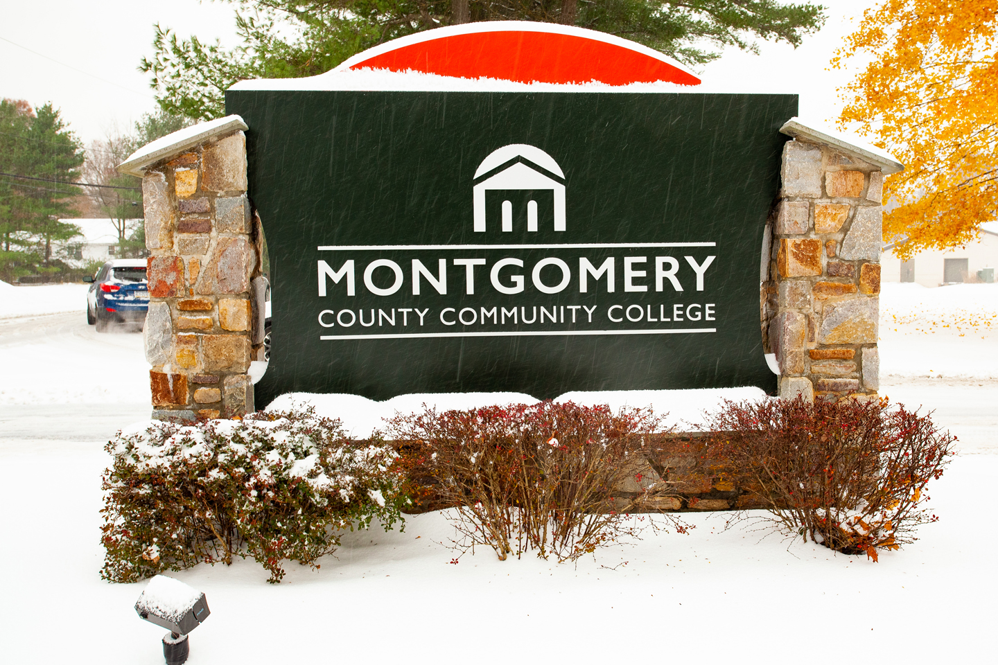 Manufacturing Technician course being offered through Montgomery County Community College's Workforce Development