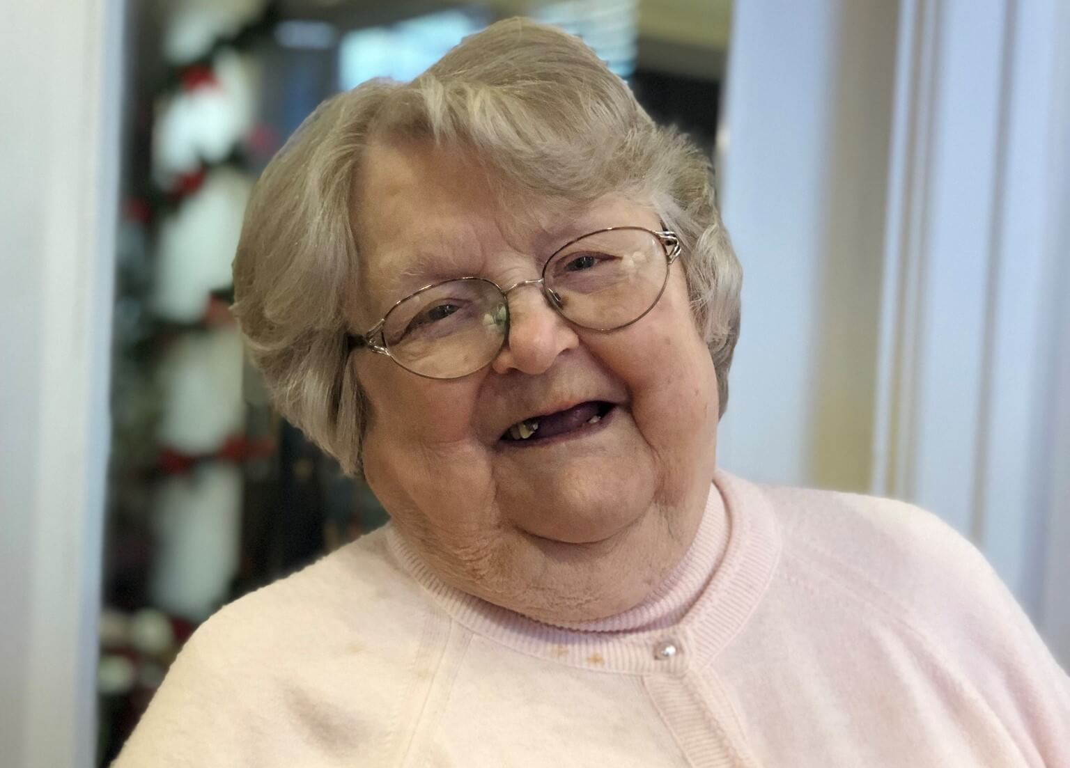 Charlotte native enjoys life at Five Star Senior Living