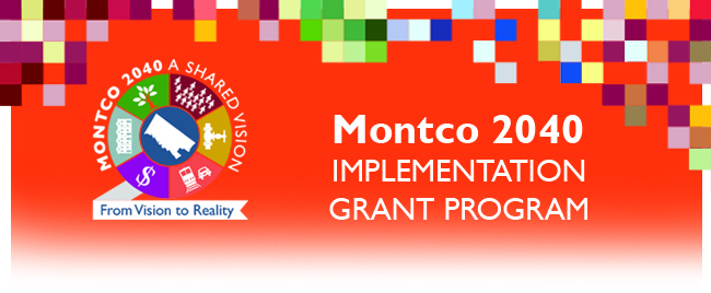 Montgomery County accepting Montco 2040 Implementation grant applications