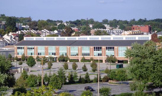 Three Conshohocken office buildings sell for $52 Million