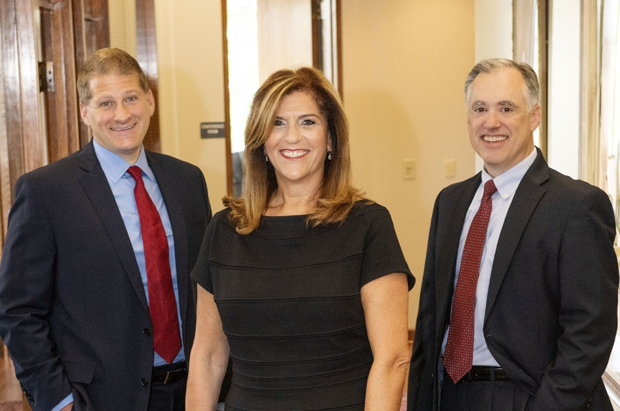 Montgomery County law firm becomes Shemtob Draganosky Taylor, P.C.