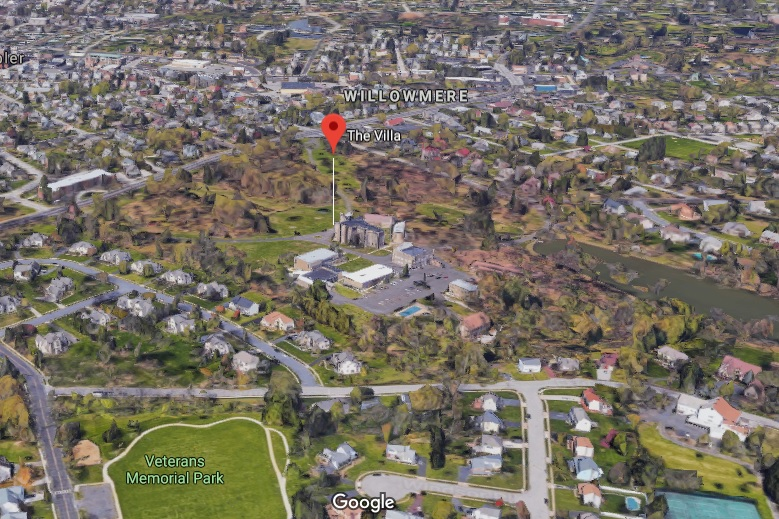 The Goldenberg Group acquires St. Mary's Villa in Upper Dublin