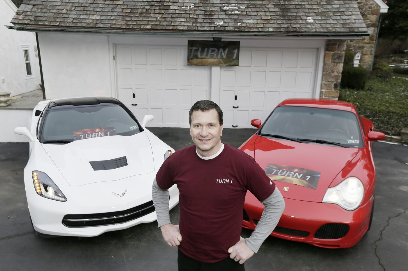 Youtube car show is born from Huntingdon family passion