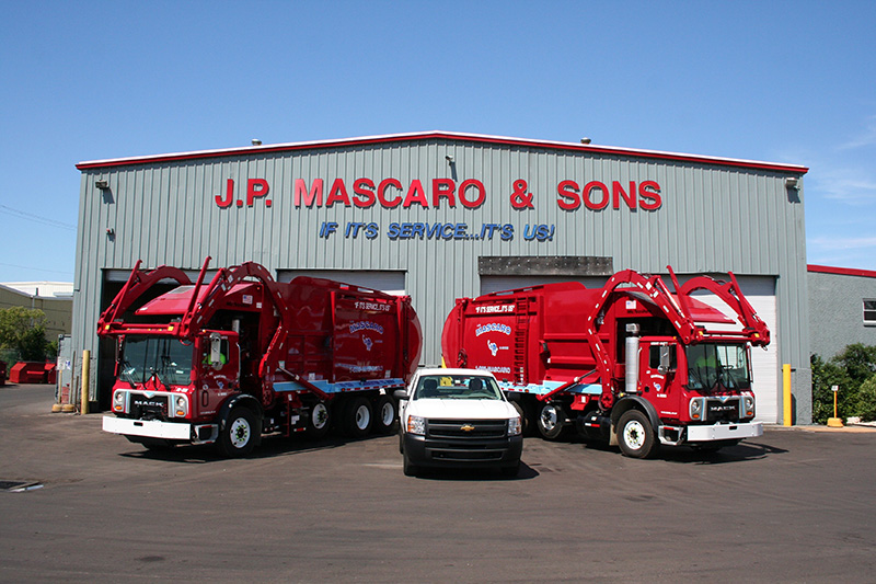Quakertown awards J.P. Mascaro and Sons longer-term contract