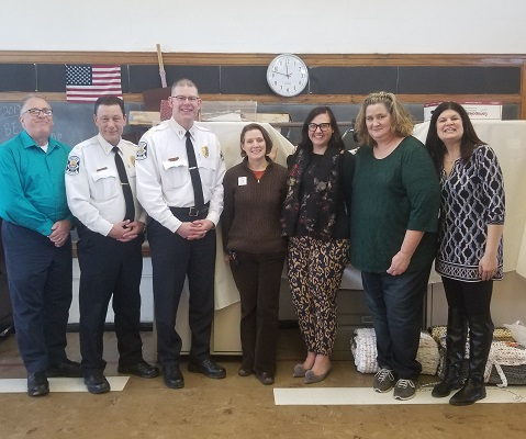 Norristown Police Department Integrates for Good