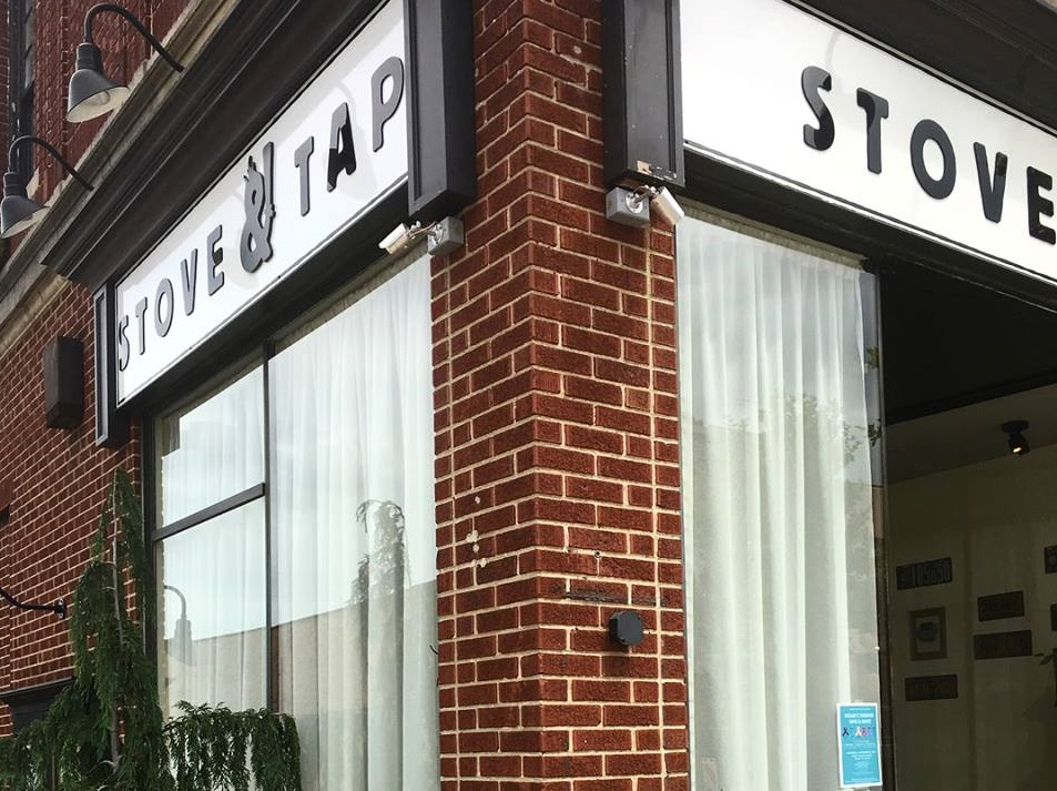 Stove & Tap preparing for grand opening of second location