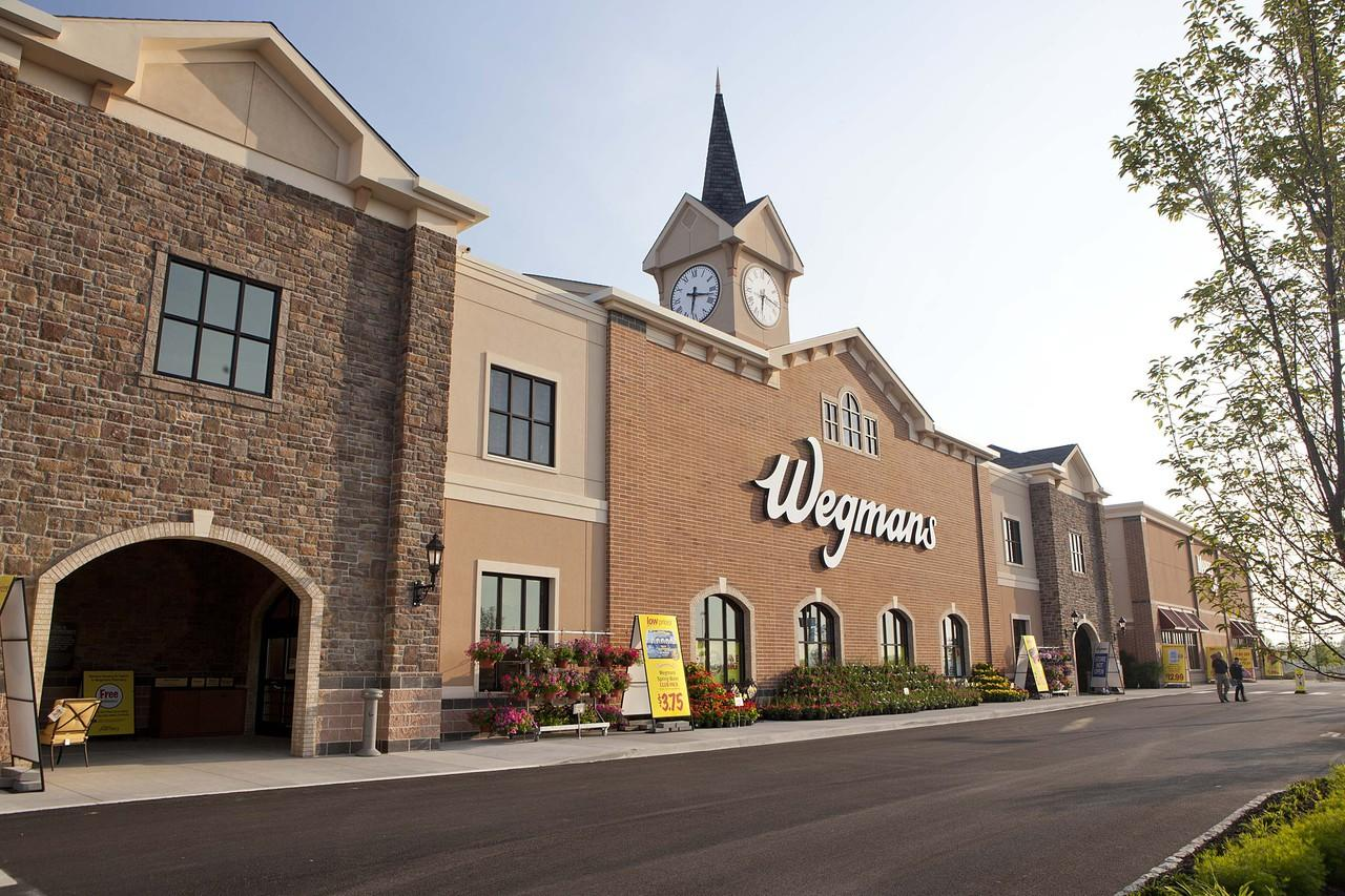 Wegmans celebrates 25 years of working together for hunger relief