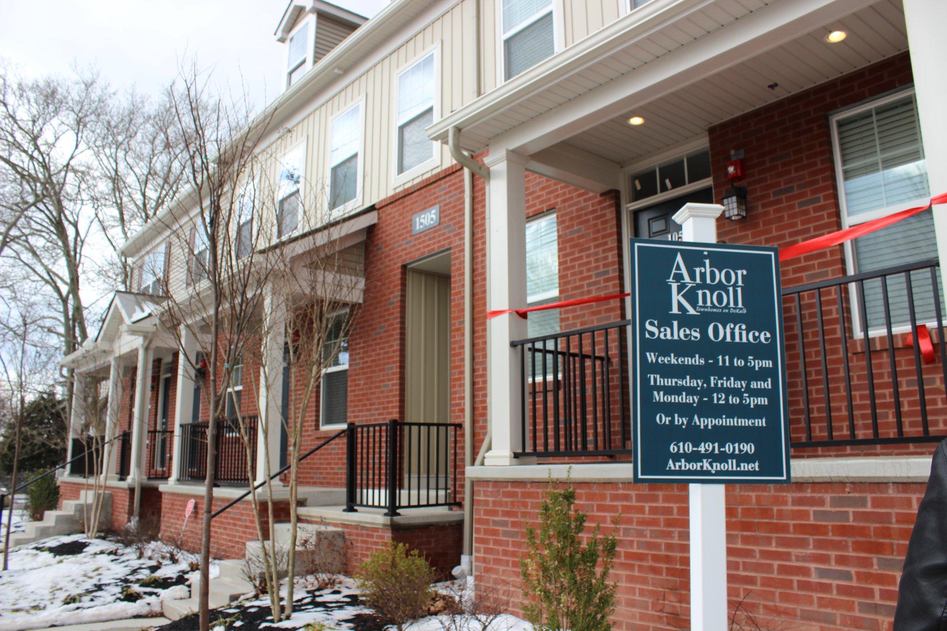 Reclaiming Norristown's elegant past