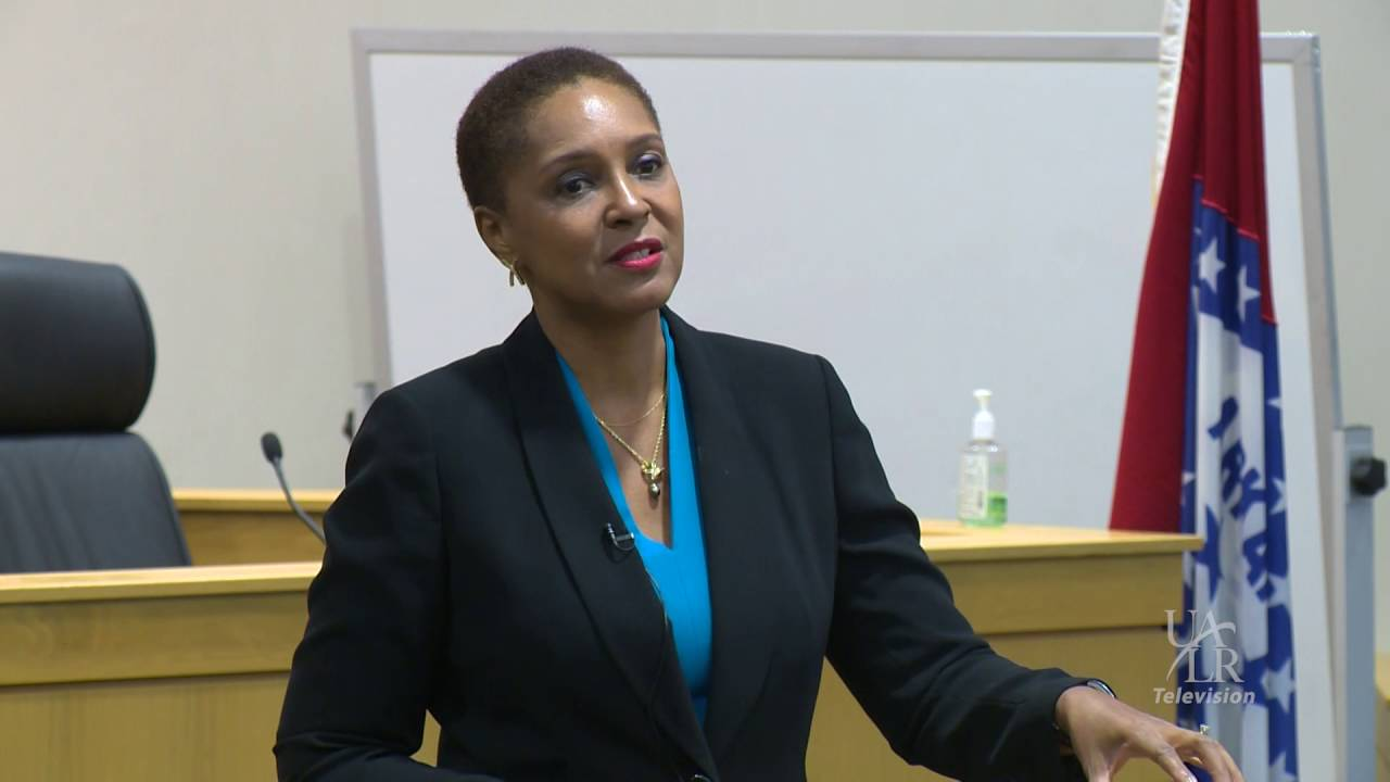 Prominent attorney Gloria Browne-Marshall to give speech at Manor College