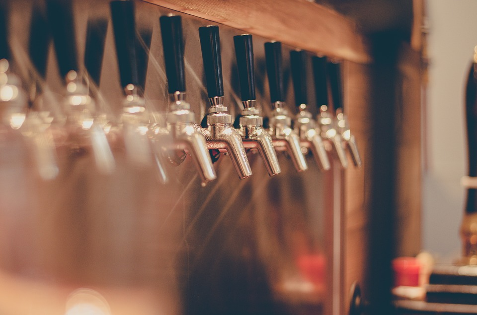 Table Tap pioneers worlds first 'Pour Your Own Beer' system
