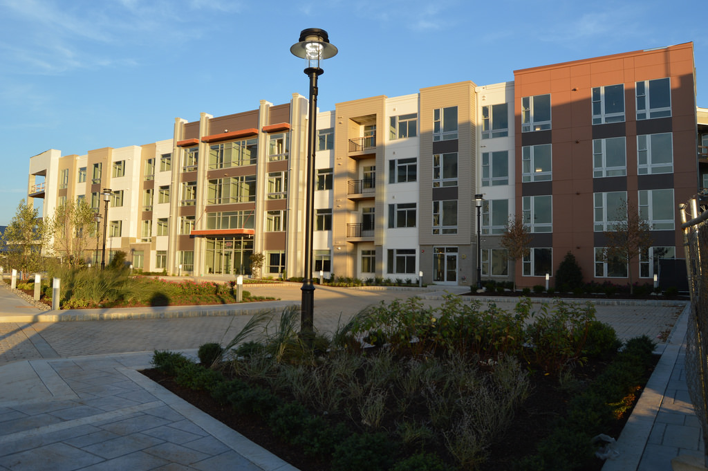 Housing boom continues in King of Prussia