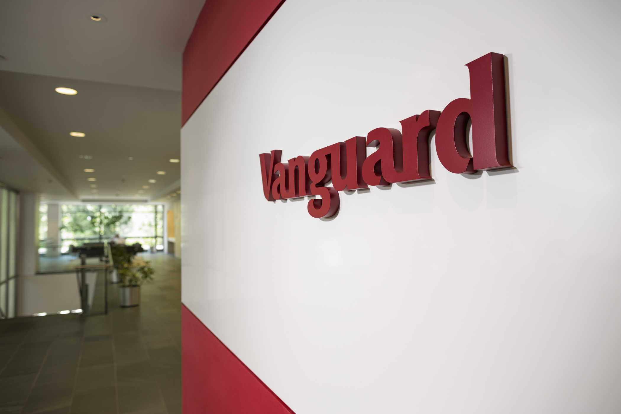 Vanguard to sell 246-acre Exton property