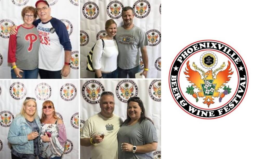 Phoenixville Beer and Wine Festival coming soon; Get your tickets now
