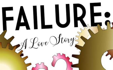 Montgomery County Community College's student theater presents 'Failure: A Love Story'