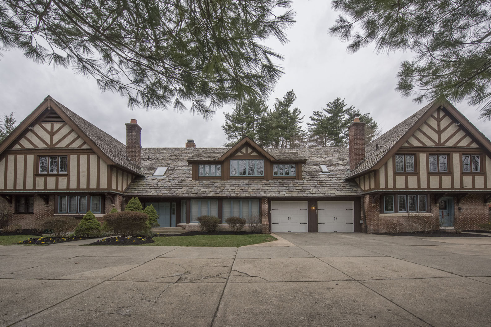 History hits the Lower Merion housing market