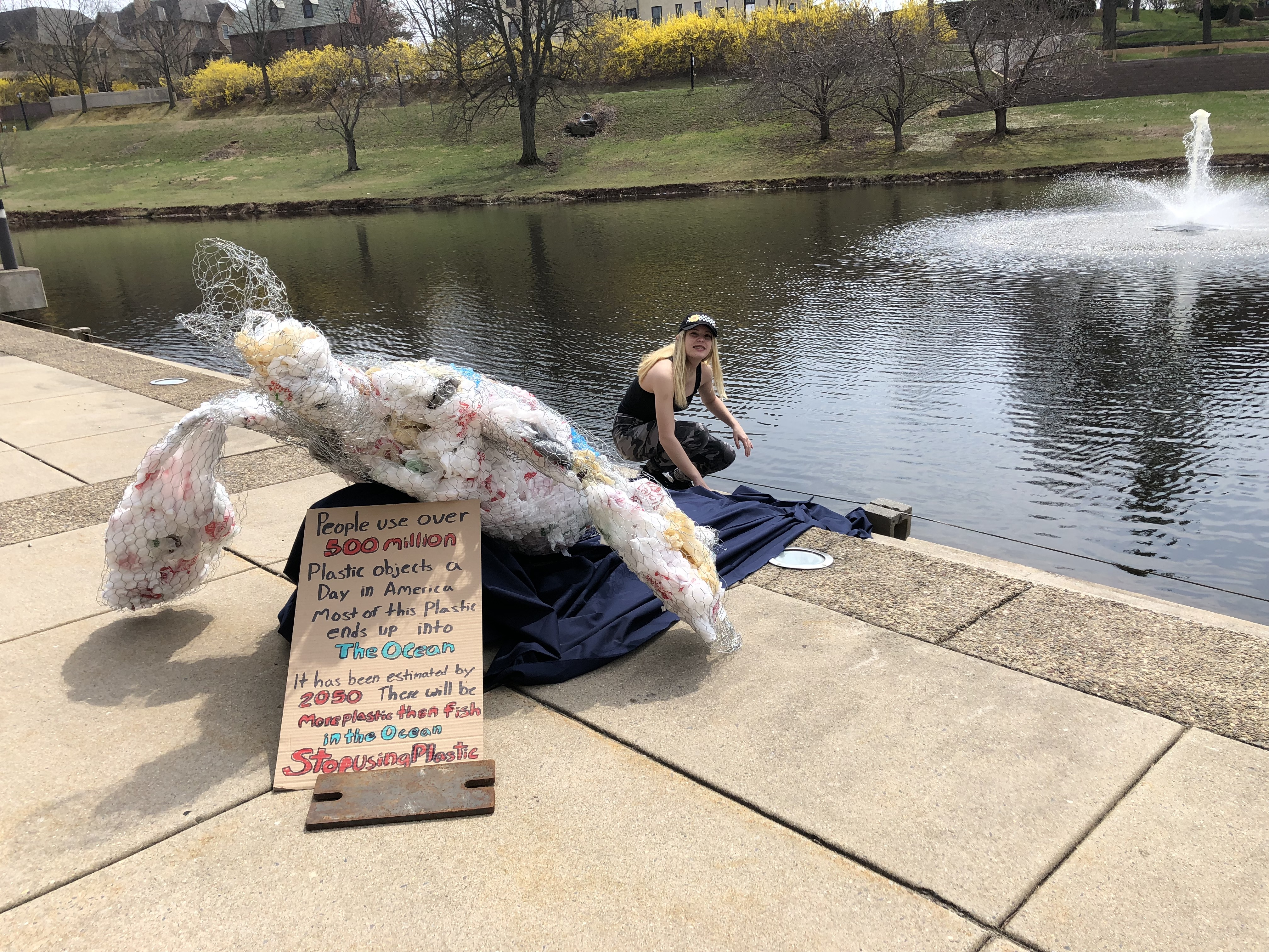 Pottstown events teach environmental action by example