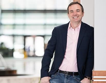 Montco Leadership: Mike Capone, CEO of Qlik