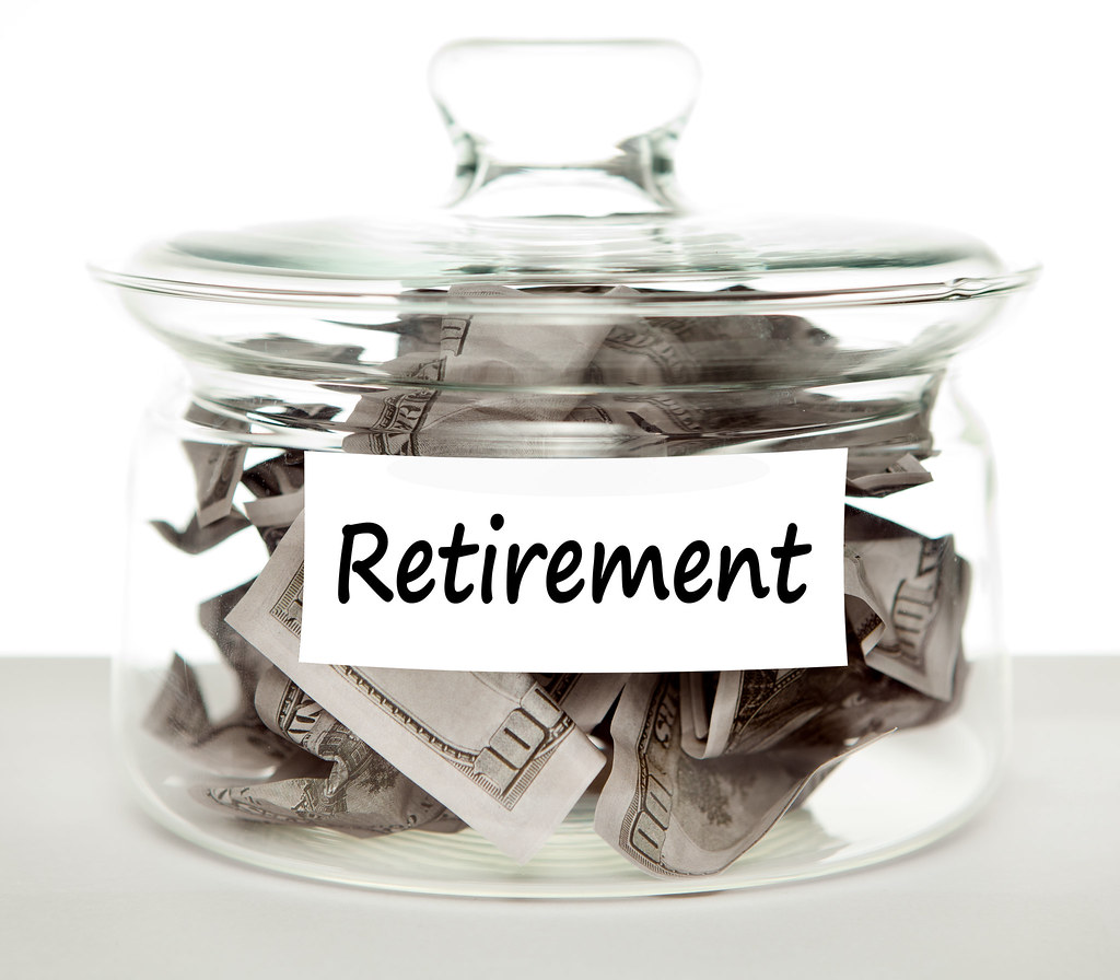 The end of retirement as we know it