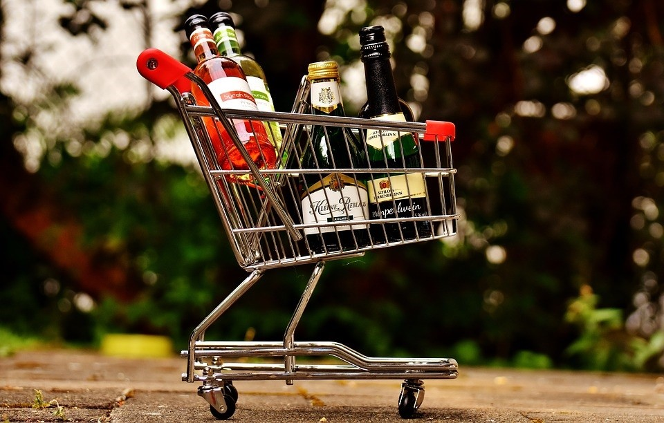 Shopping under the influence is real, and lucrative