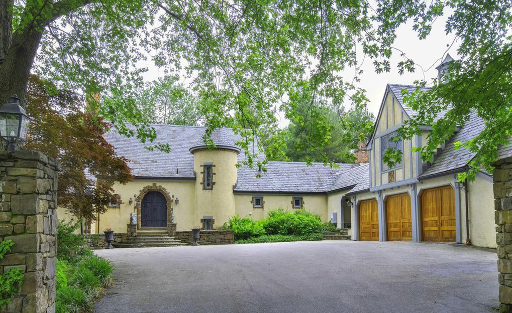 House of the Week:  1079 Baron Drive, Bryn Mawr