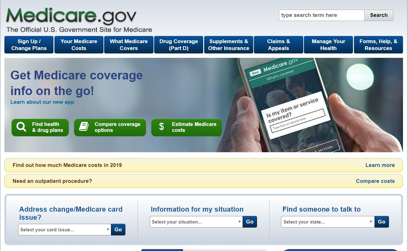 APPRISE Asks: Are you using MyMedicare.gov?