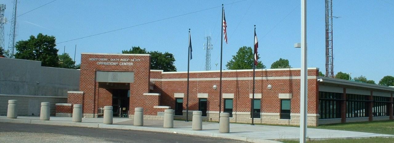 Montgomery County Department of Public Safety holding a telecommunicator hiring marathon