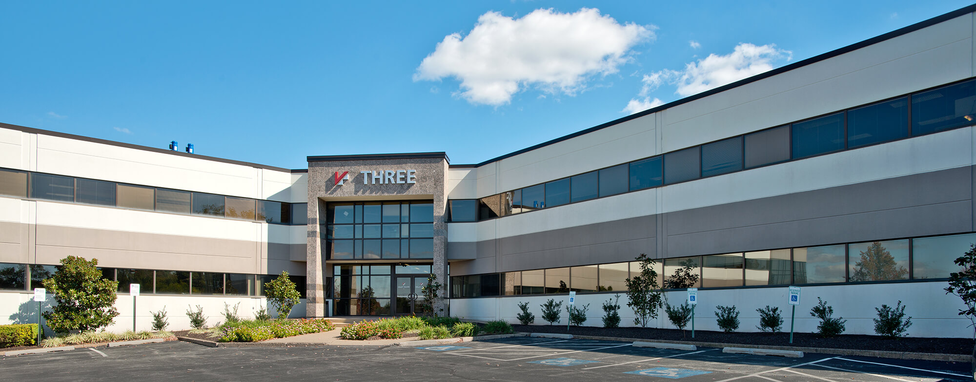Valley Square office complex in Blue Bell sells to Ohio company