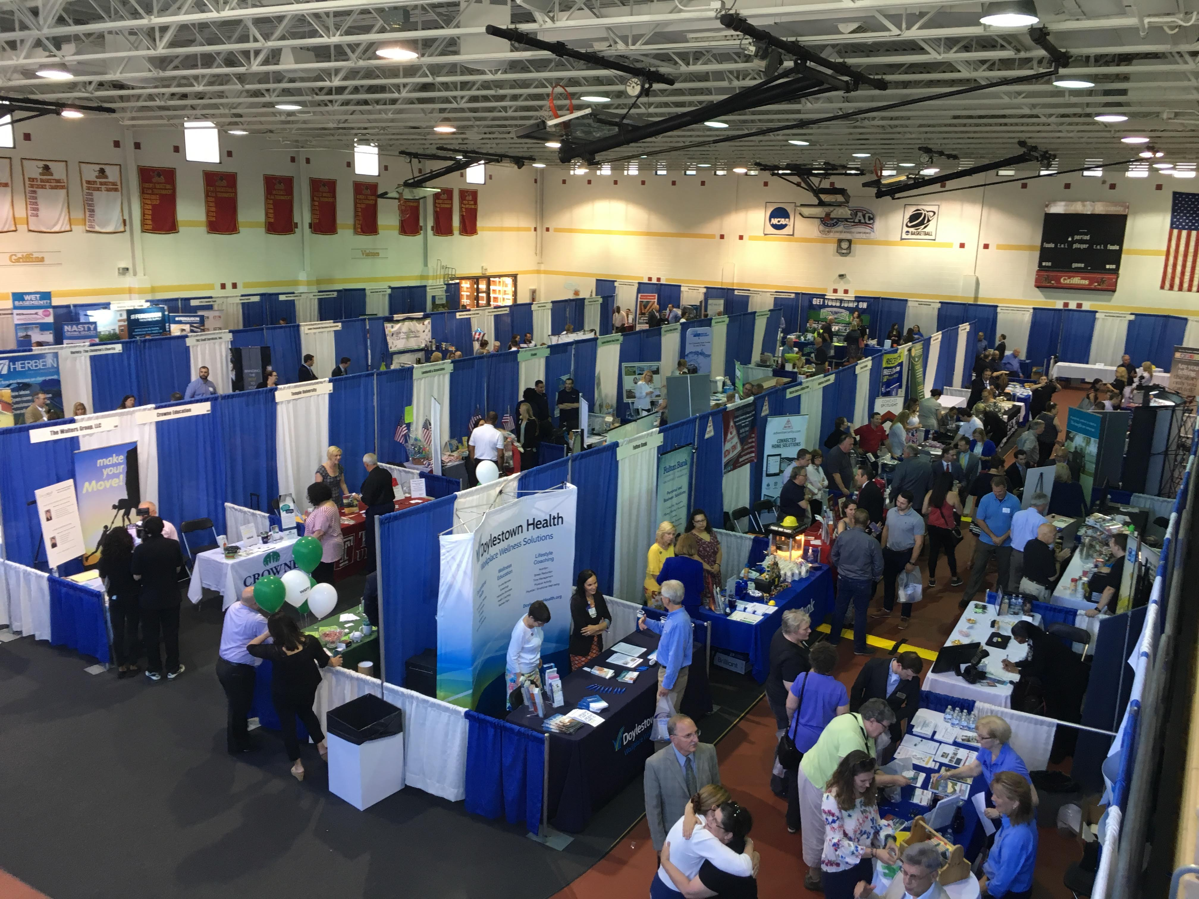 Area businesses to exhibit at Montgomery County's largest expo