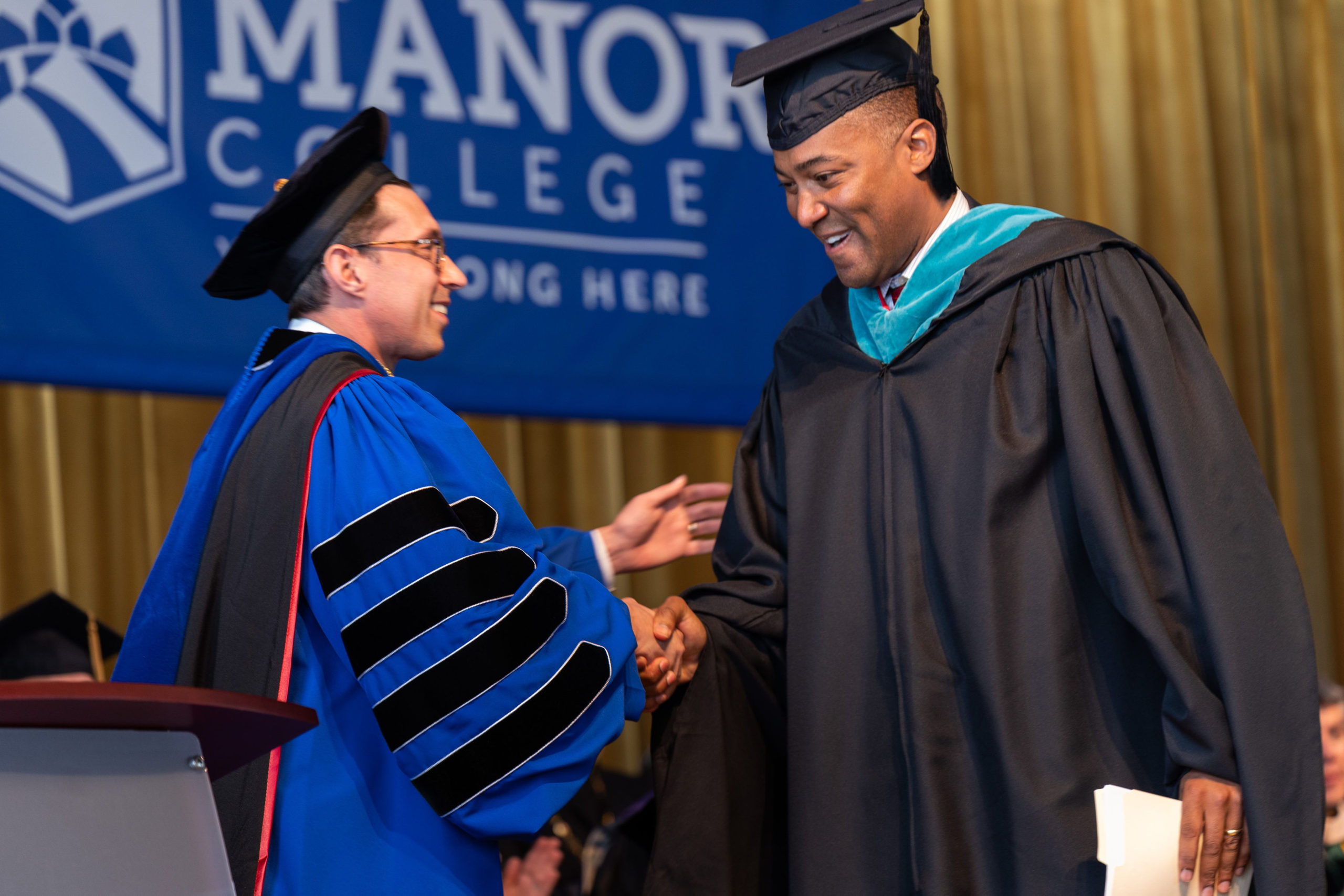 Manor College graduates more than 100 in 2019 Commencement Ceremony