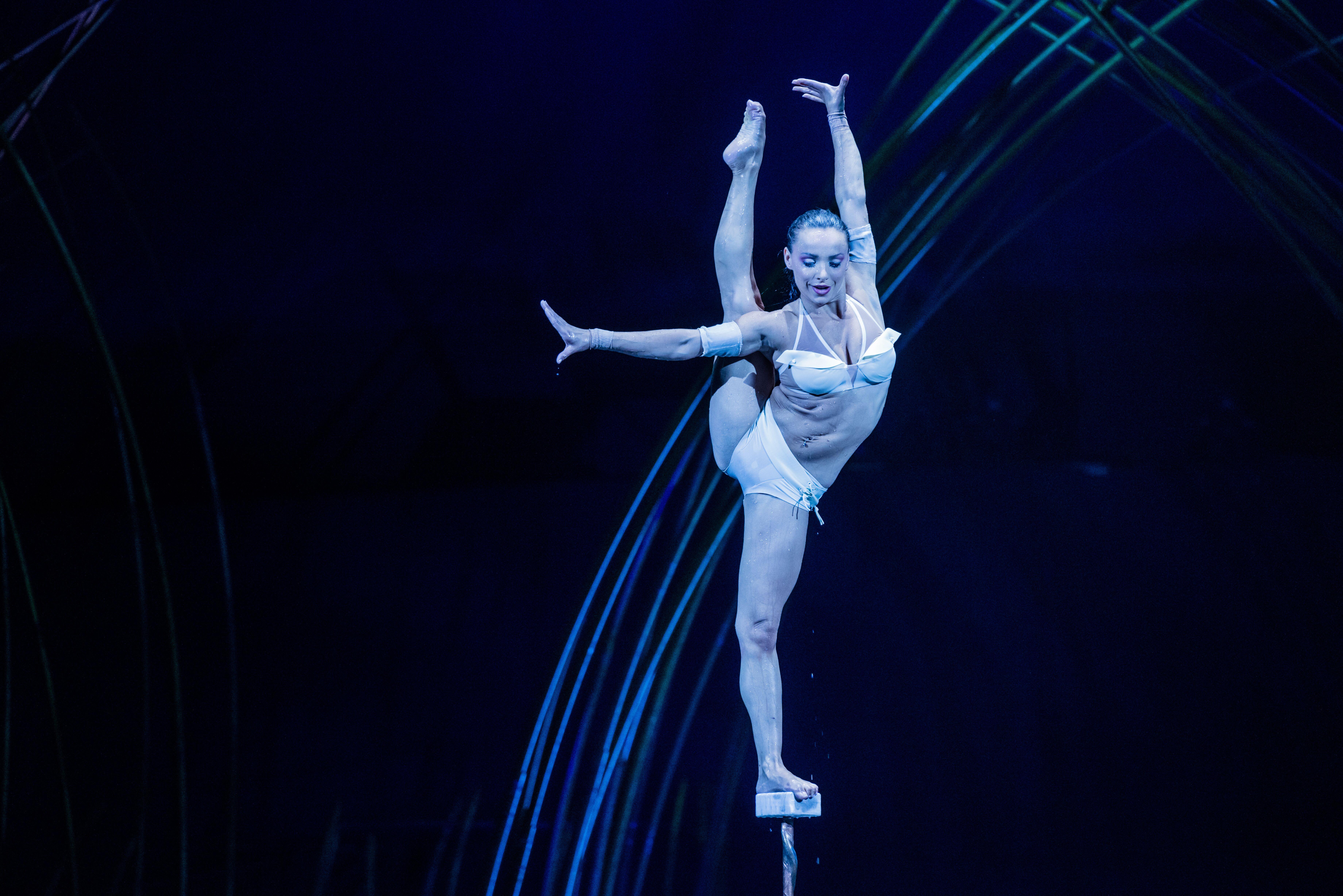 Cirque du Soleil returns to Montco with Amaluna