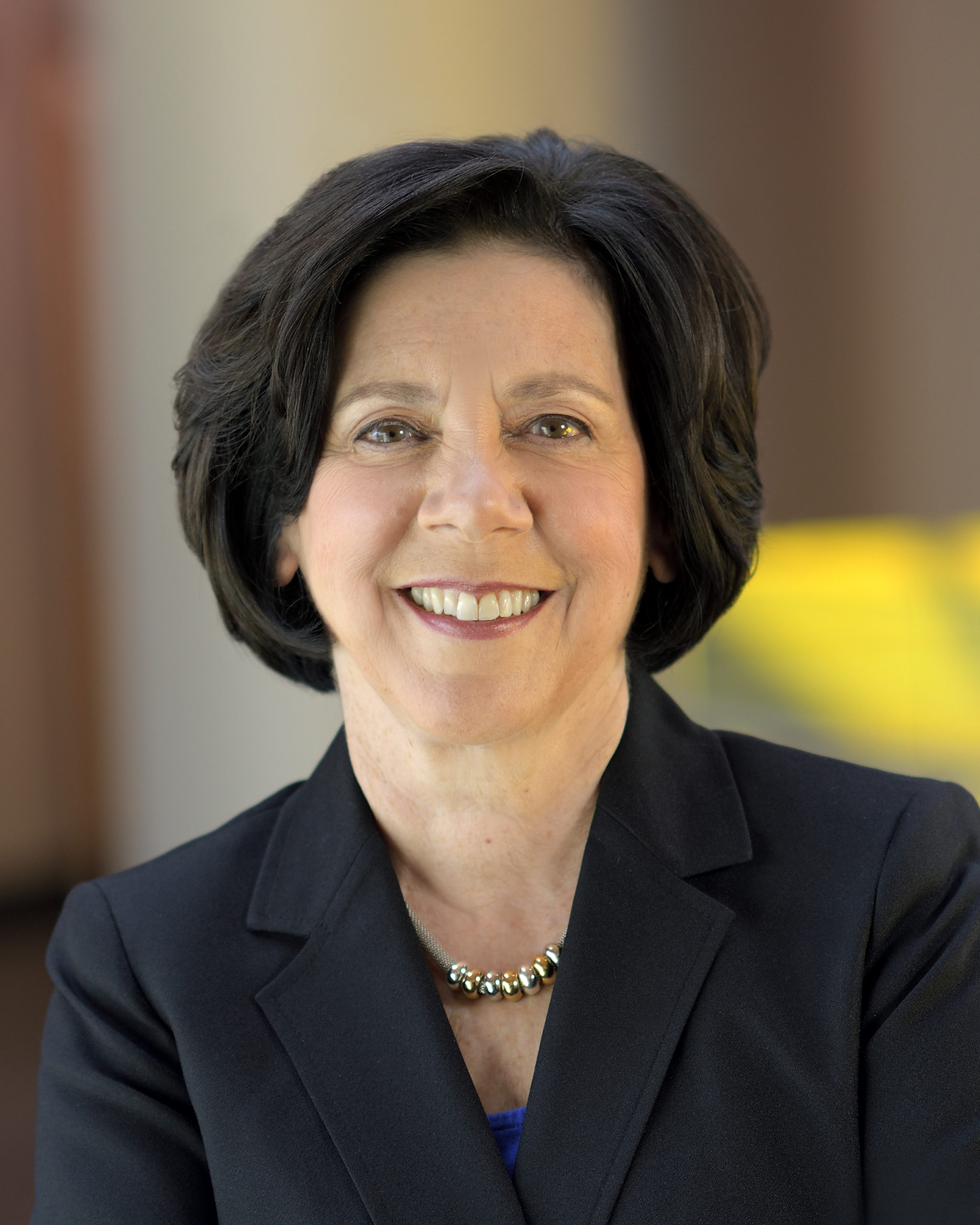 Montgomery County Community College's VP of Information Technology serves as 2019 commencement speaker