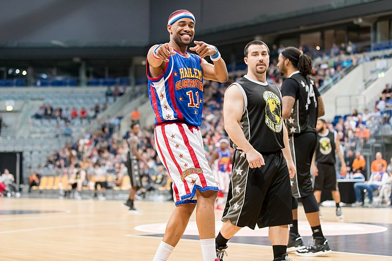 Harlem Globetrotters coming to Montco