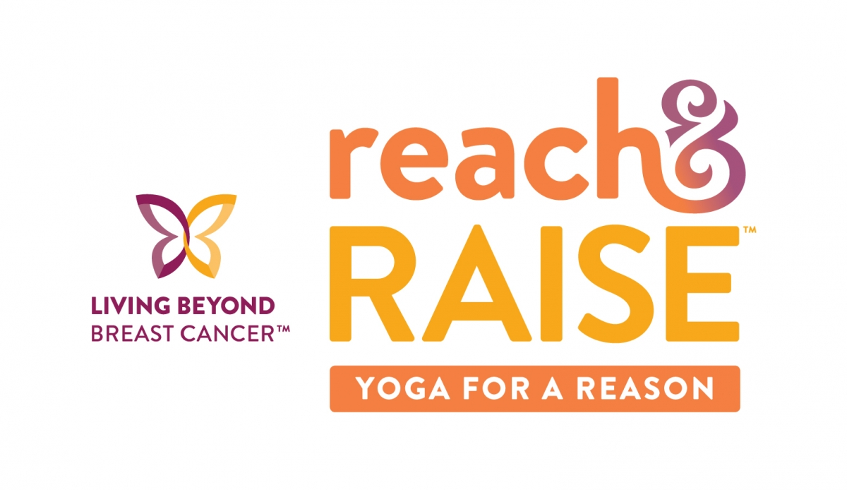 Living Beyond Breast Cancer to host annual yoga event Reach and Raise on May 19