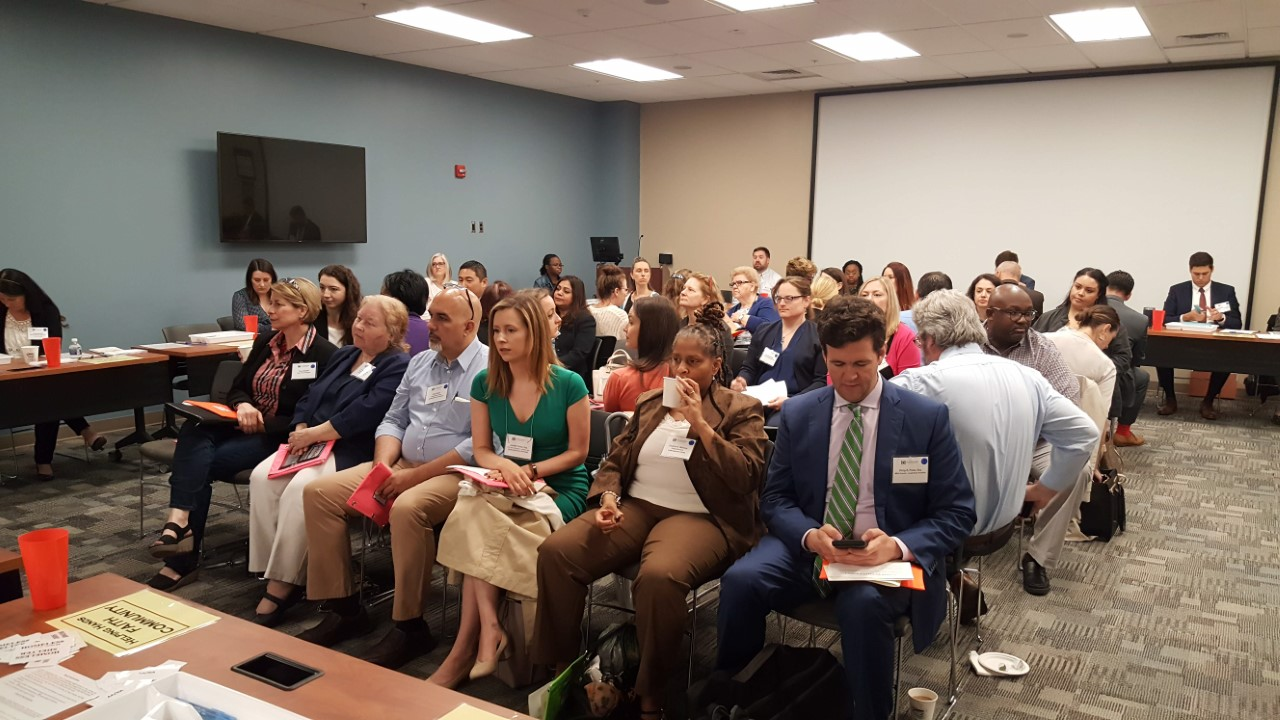 Montgomery Bar Foundation hosts 3rd annual Access to Justice Summit
