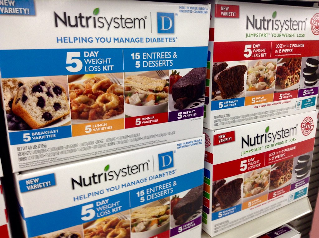 Nutrisystem CEO gives advice to young professionals