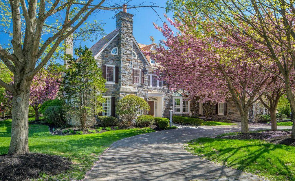 House of the week: 601 Meadows Edge Lane, Villanova